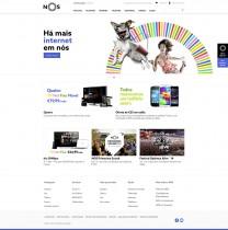 NOS Website