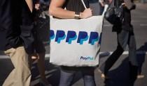 PayPal – Tasche