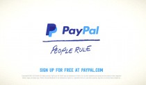 """PayPal """"People Rule"""""""
