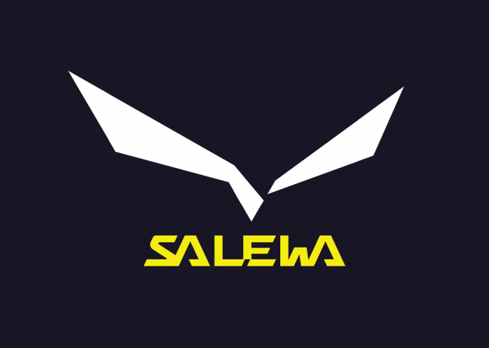 SALEWA mit neuem Markenauftritt