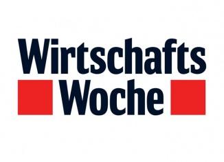 Wirtschaftswoche Logo