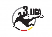Logo der 3. Liga