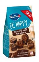 Bahlsen – Be Happy - Verpackung