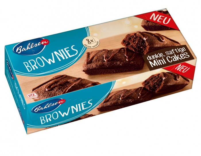 Bahlsen – Brownies