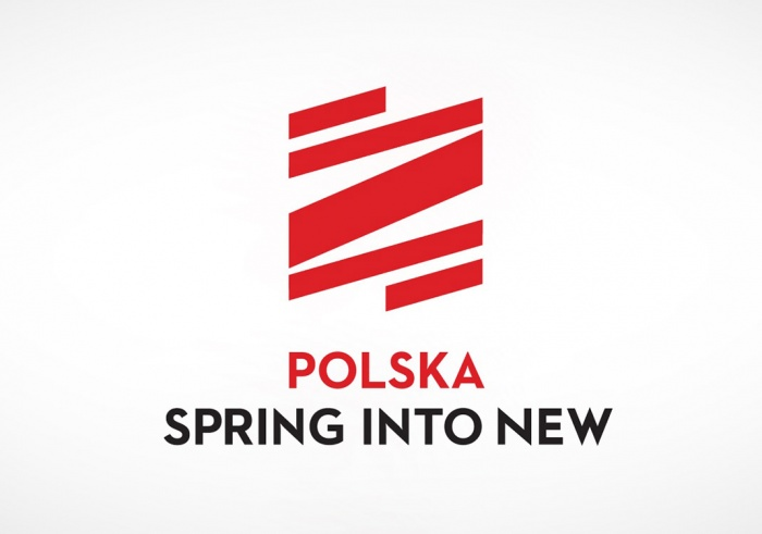 Poland Logo – Spring Into New