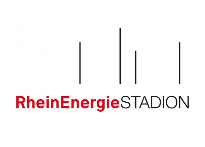 RheinEnergieStadion Logo