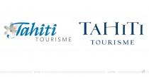Tahiti Tourism Logo – vorher und nachher