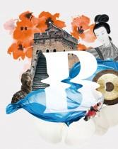 Bregenzer Festspiele Collage