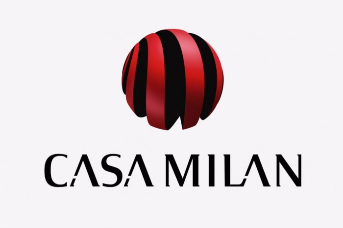 Casa Milan Logo