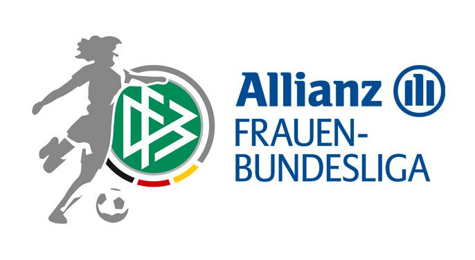 Logo der Frauenfußball-Bundesliga
