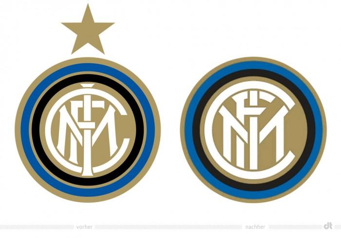 Inter Mailand Logo