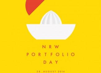 NRW Portfolioday