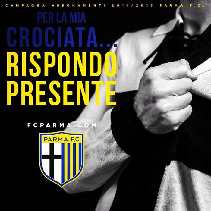 Parma FC Kampagne