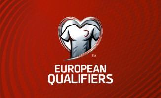 UEFA European Qualifiers Logo