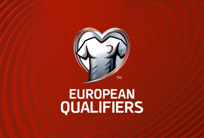 UEFA European Qualifiers Logo
