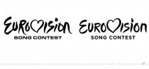 Eurovision Song Contest ESC Logo – vorher und nachher
