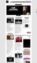 bisherige Website