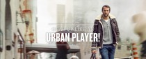 TOM TAILOR – Urban Player