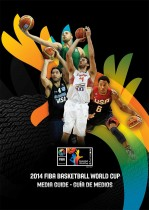 FIBA Basketball World Cup 2014  Media Guide