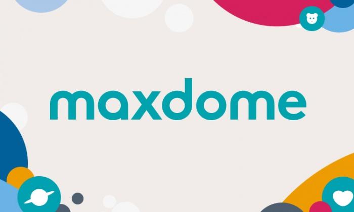 Maxdome Brand