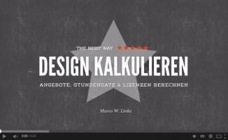 design-kalkulieren