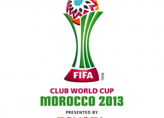FIFA Club World Cup 2014 Logo