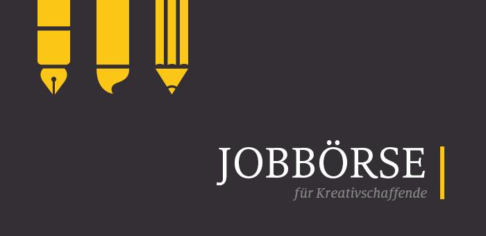 Jobbörse Designer Kreativschaffend stellenanzeigen