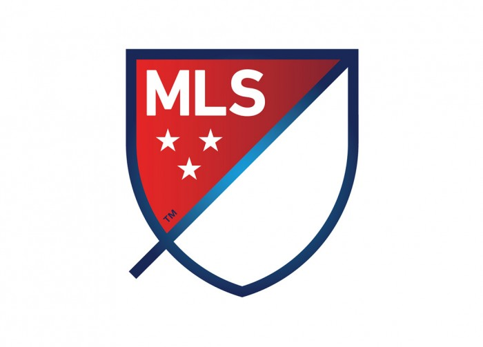 Major League Soccer MLS Logo