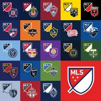 MLS club colors