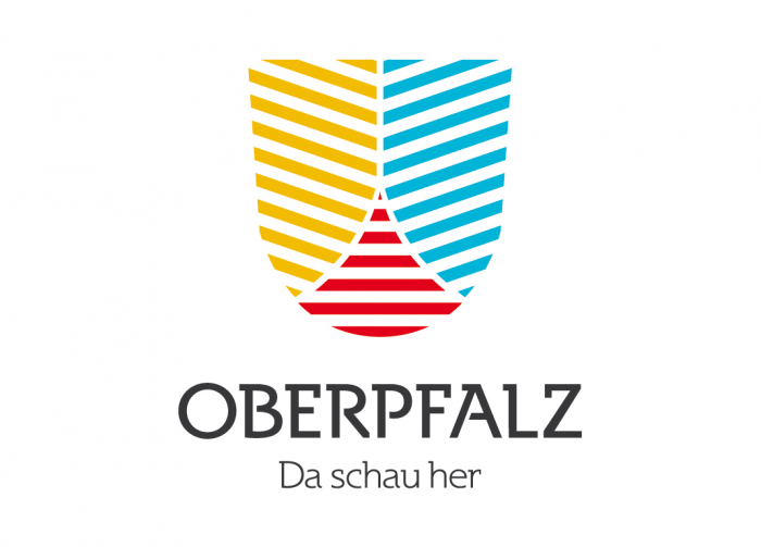 Oberpfalz Logo – Da schau her