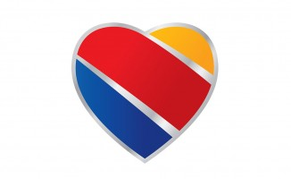Southwest Airline Heart