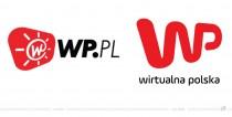 Wirtualna Polska Logo – vorher und nachher