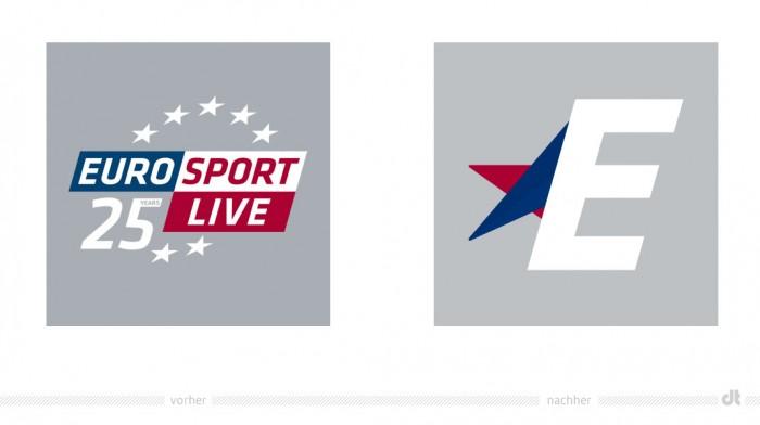 Eurosport Facebook Profilbild