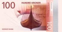 Hundre Kroner (The Metric System)