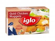Iglo GoldNuggets
