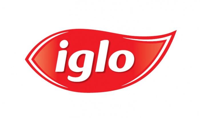Iglo mit neuem Markenauftritt
