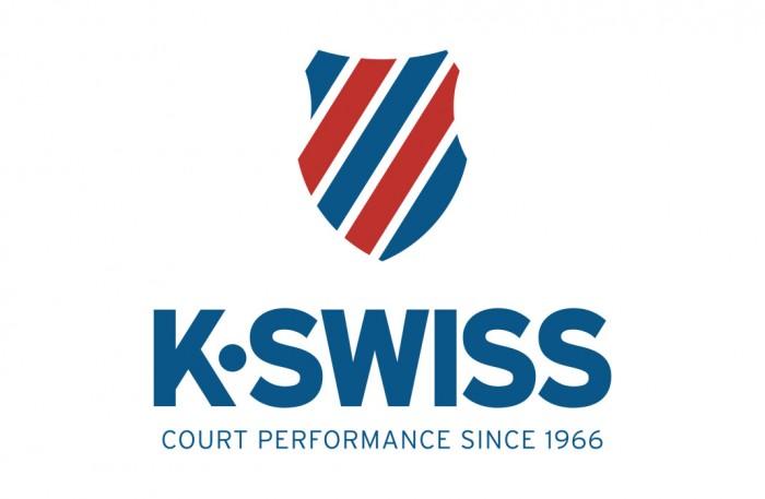 K-Swiss Logo