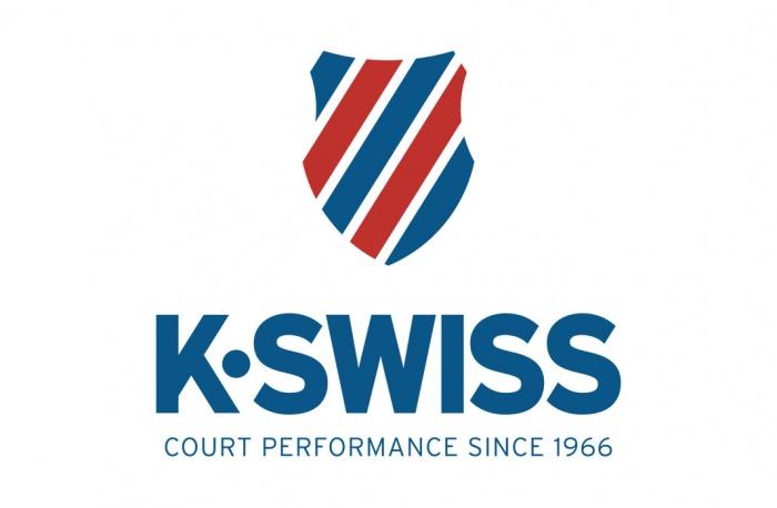 K-Swiss mit neuem Markenauftritt