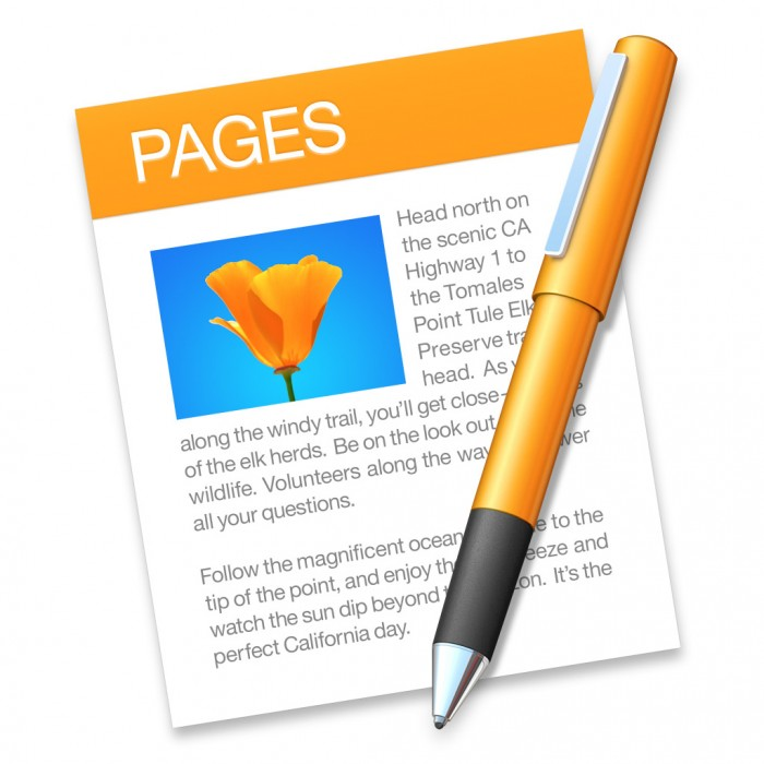 Pages-Symbol Version 5.5
