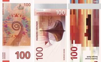 Norges Bank Banknoten