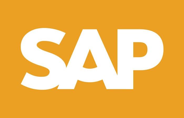 Ein simples Logo für SAP