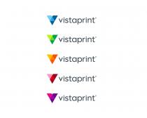 Vistaprint Logo