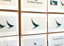 Cathay Pacific Design (2014)