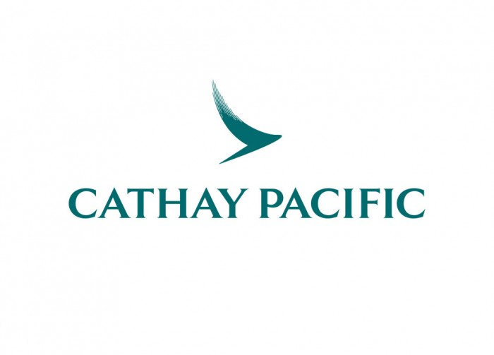 Cathay Pacific Logo