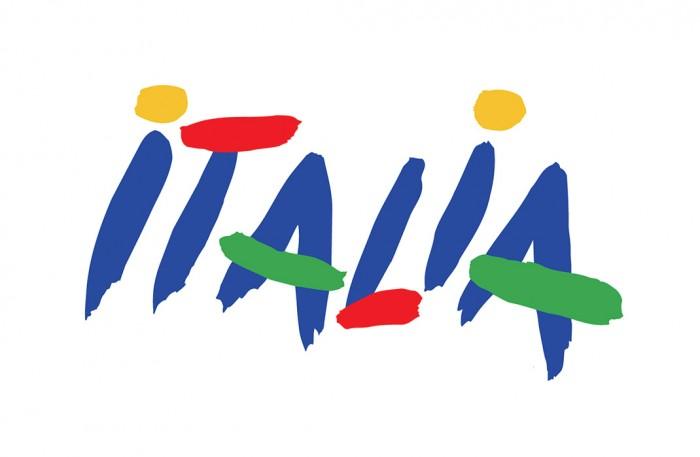 Italia Tourismus Logo