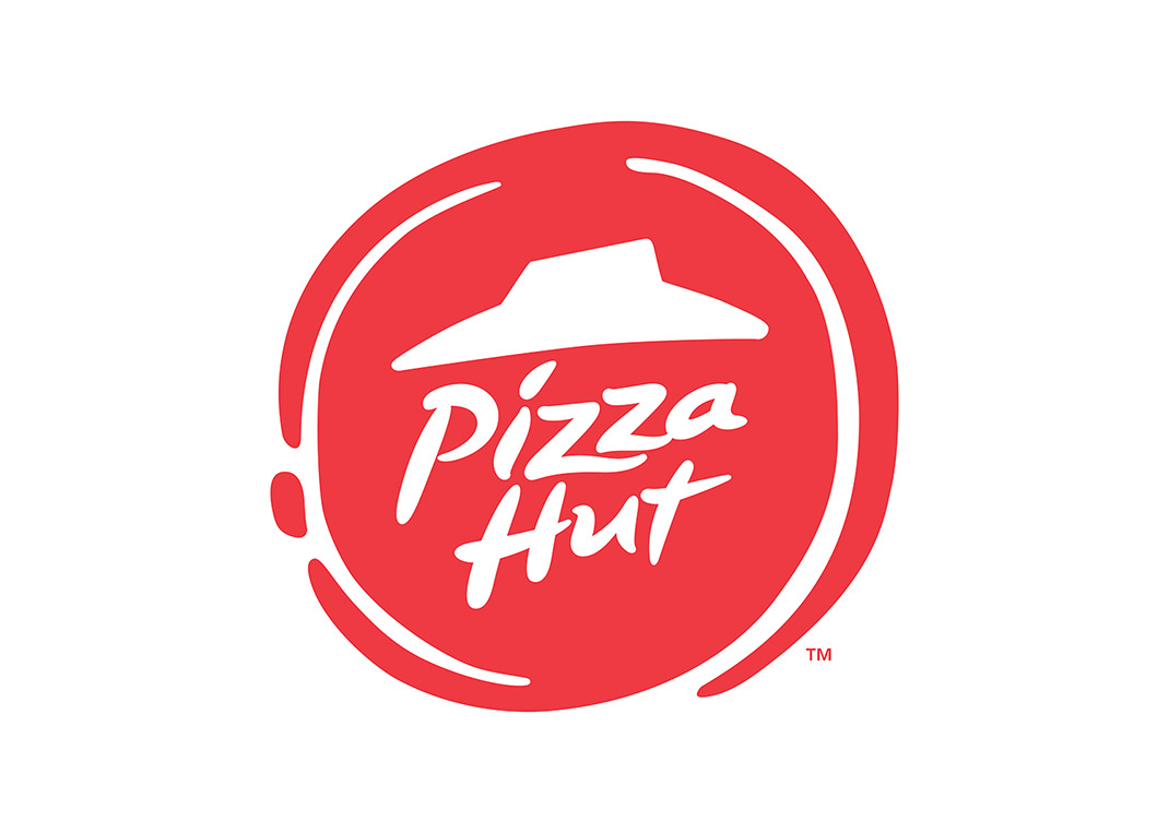 Pizza Hut Logo (seit 2014)