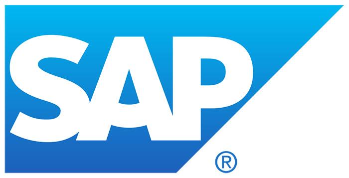 Das alte und nun wieder zukünftige SAP-Logo