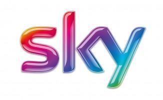 Sky Logo (ab 2014)