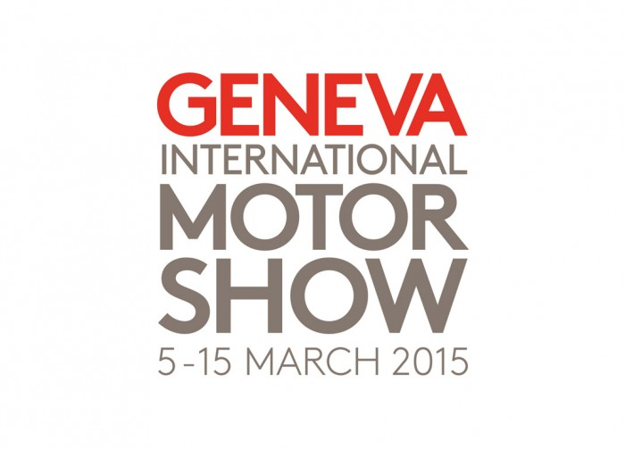 Geneva International Motor Show Logo