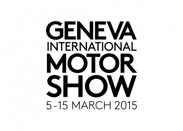 Geneva International Motor Show Logo (sw)
